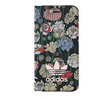 adidas Originals-Booklet case for iPhone 7
