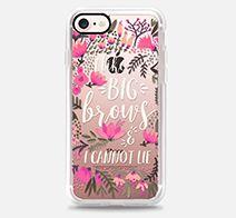 Casetify iPhone 7 Case ルーシー・ヘイル コレクション
