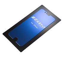 Extra by GRAMAS Blue Light Cut Glass EXIP6BC for iPhone 6