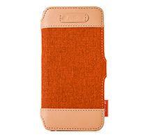 melkco Cru Series Premium Leather Case Booka for iPhone 6