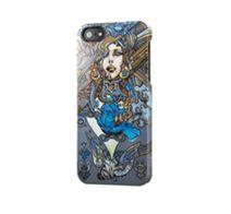 【復興祈願】SoftBank SELECTION heart of Artist/iPhoneケース