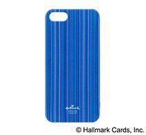 SoftBank SELECTION Hallmarkデザインケース / N for iPhone 5s/5