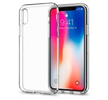 Spigen  iPhone X Liquid Crystal