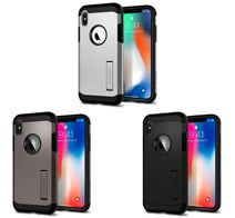 Spigen  iPhone X Tough Armor