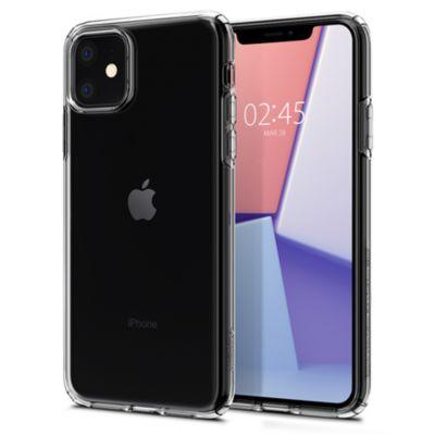 Spigen iPhone11 Crystal Flex