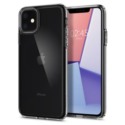 Spigen iPhone11 Crystal Hybrid
