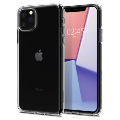 Spigen iPhone11Pro Crystal Flex