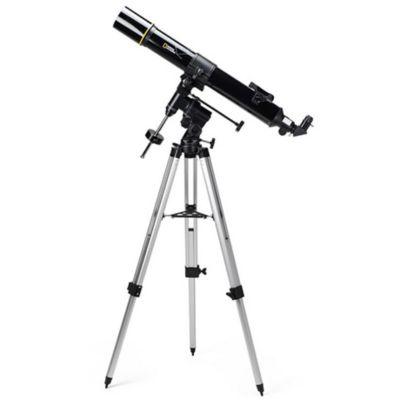 Kenko 天体望遠鏡 最大675倍 大口径90mm National Geographic ナショナルジオグラフィック