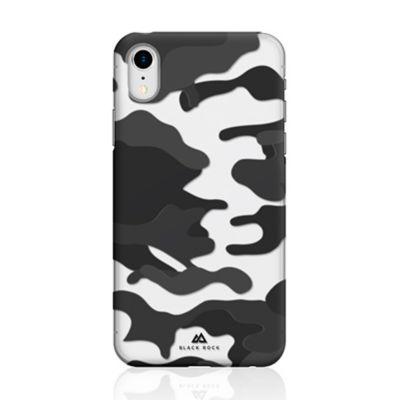 Black Rock iPhoneXR ケース Camouflage Case