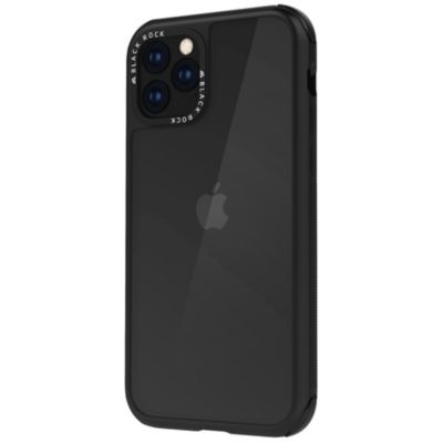 Black Rock iPhone11Pro Robust Transparent Case