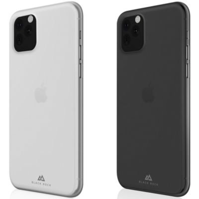 Black Rock iPhone11Pro Ultra Thin Iced Case