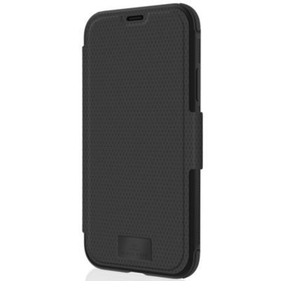 Black Rock iPhone11Pro Robust Wallet