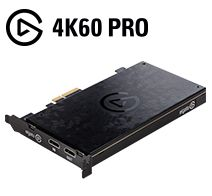 Elgato Gaming Game Capture 4K60 Pro