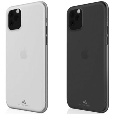 Black Rock iPhone11 Ultra Thin Iced Case