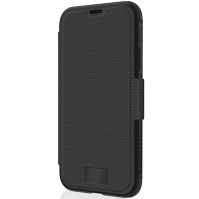 Black Rock iPhone11 Robust Wallet