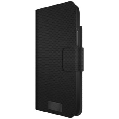 Black Rock iPhone12Pro/iPhone12 2-In-1 Wallet ブラック