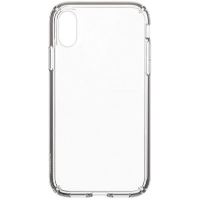 Speck iPhoneXR ケース 耐衝撃 PRESIDIO CLEAR