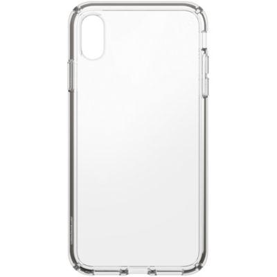 Speck iPhoneXSMax ケース 耐衝撃 PRESIDIO CLEAR