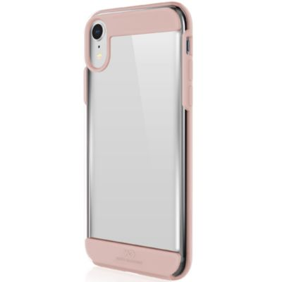White Diamonds iPhoneXR ケース 耐衝撃 Innocence Case Clear