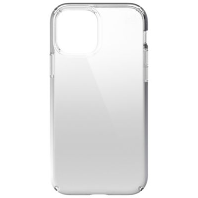 Speck iPhone12Pro/iPhone12 PRESIDIO PERFECT-CLEAR OMBRE - CLEAR ブラック