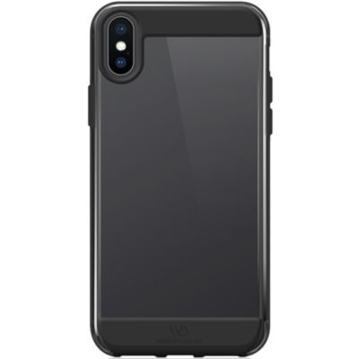 White Diamonds iPhoneXSMax ケース 耐衝撃 Innocence Tough Case Clear