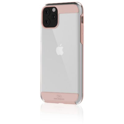 White Diamonds iPhone11 Innocence Case Clear