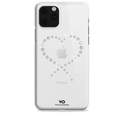 White Diamonds iPhone11ProMax Eternity