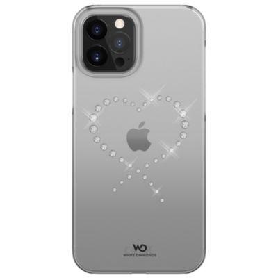 White Diamonds iPhone12Pro/iPhone12 Eternity クリア