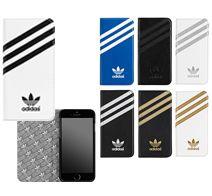 adidas Originals iPhone 6 Booklet Case