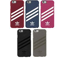 adidas Originals iPhone 6/6s Moulded Case