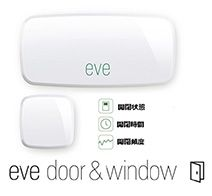 Elgato Eve Door & Window Wireless Contact Sensor