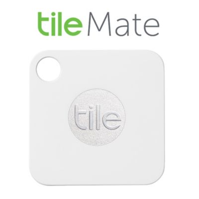 落し物がみつかる Tile Mate(タイルメイト)/ スマートトラッカー