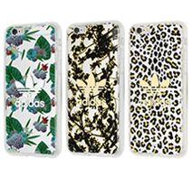 adidas Originals iPhone 6s/6 clear case