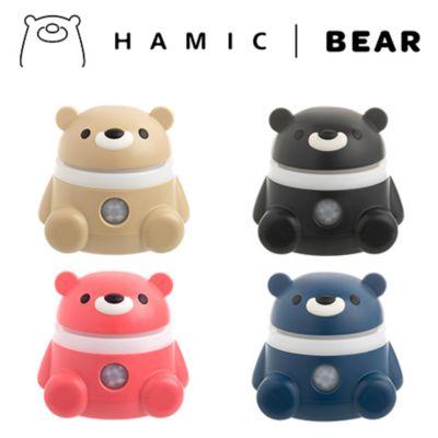 Hamee Hamic BEAR (はみっくベア)