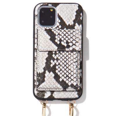 Sonix iPhone11Pro Crossbody Case Set