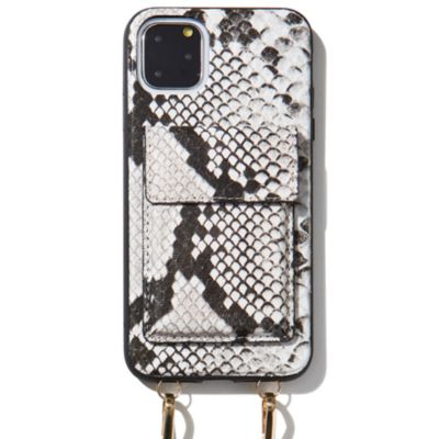 Sonix iPhone11ProMax Crossbody Case Set