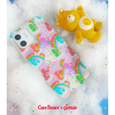 Sonix iPhone 12 mini Care Bears Clear Case