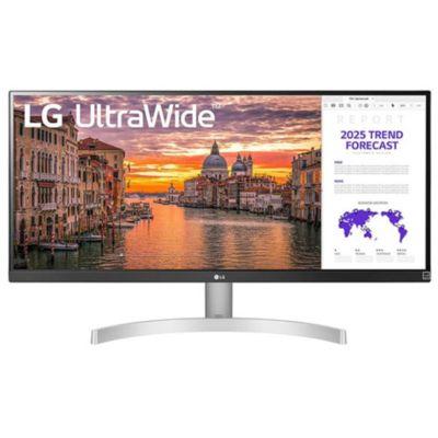 LG Electronics Japan 5年保証付29型 UltraWide FHD(2560×1080) IPS液晶 ホワイト