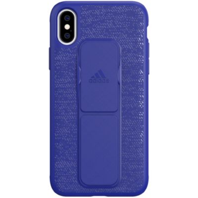 adidas iPhoneXS ケース SP Grip Case FW18