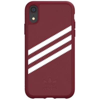 adidas OR Moulded case SUEDE for iPhoneXR