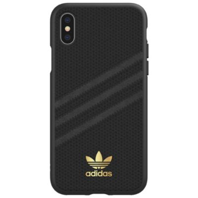adidas OR Moulded case PU WOMEN for iPhoneX iPhoneXS