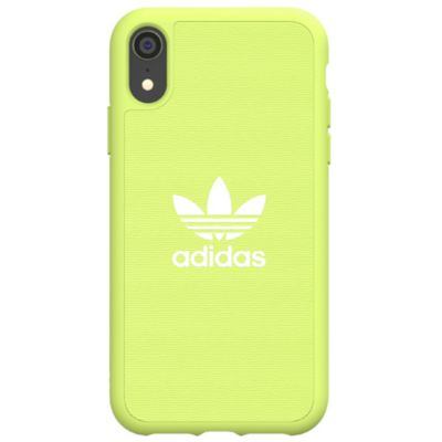 adidas OR Moulded case CANVAS for iPhoneXR