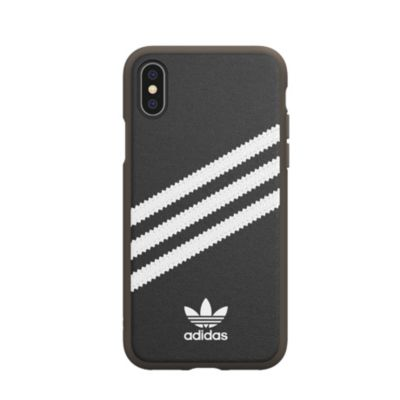 adidas OR Moulded case PU Gumsole for iPhoneX iPhoneXS