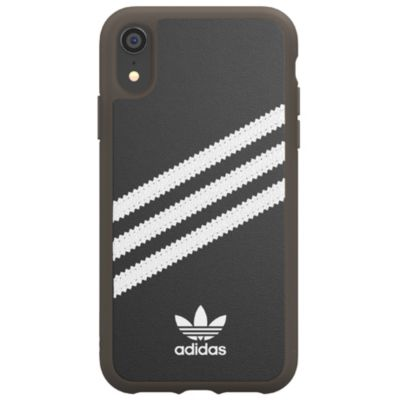 adidas OR Moulded case PU Gumsole for iPhoneXR