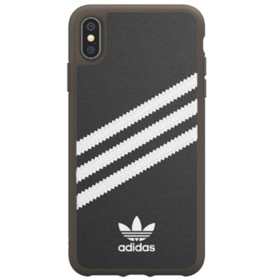 adidas OR Moulded case PU Gumsole for iPhoneXSMax
