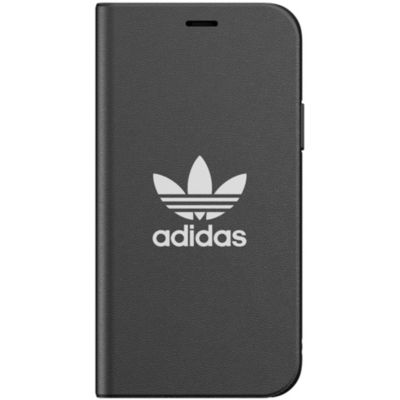 adidas iPhone11Pro OR Booklet Case TREFOIL FW19