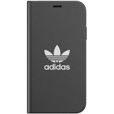 adidas iPhone11 OR Booklet Case TREFOIL FW19