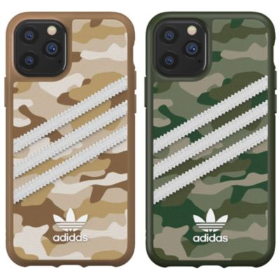 adidas iPhone11Pro OR Moulded Case CAMO SAMBA WOMAN FW19