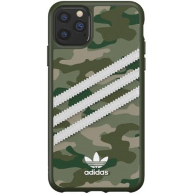 adidas iPhone11ProMax OR Moulded Case CAMO SAMBA WOMAN FW19