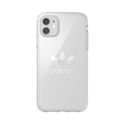 adidas iPhone11 OR Protective Clear Case Big Logo FW19